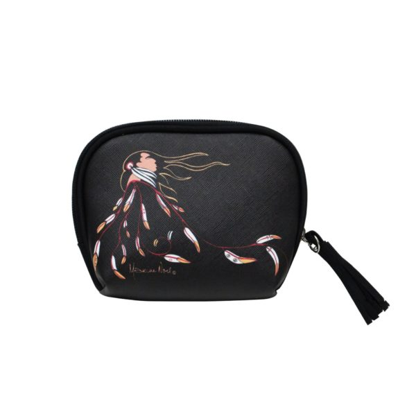 Black Eagle's Gift Cosmetic Bag Small